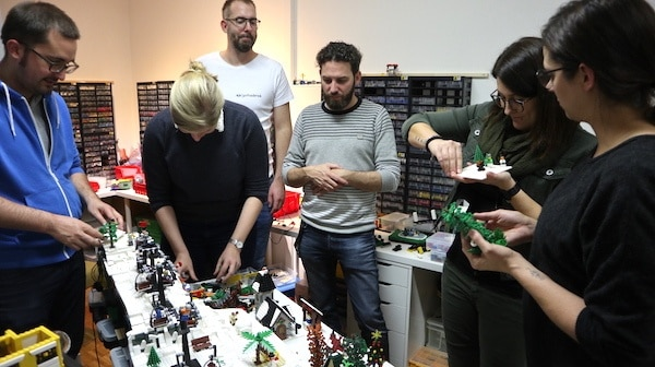 lego gallusbrick beer and brick event schluss
